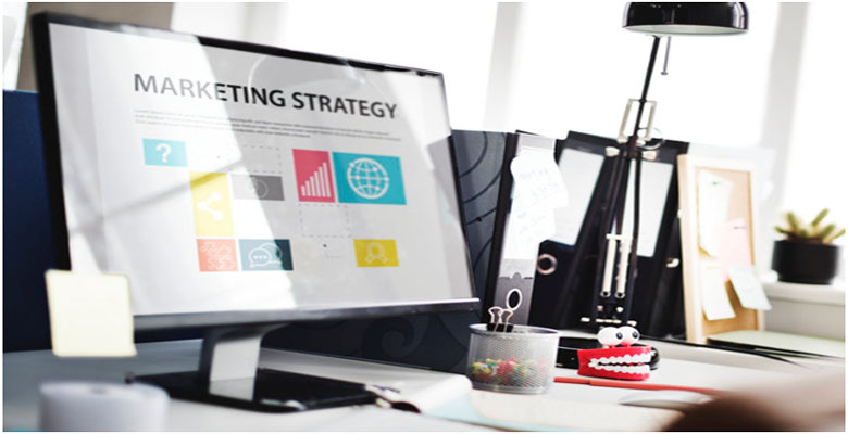 Professional website design services agency
